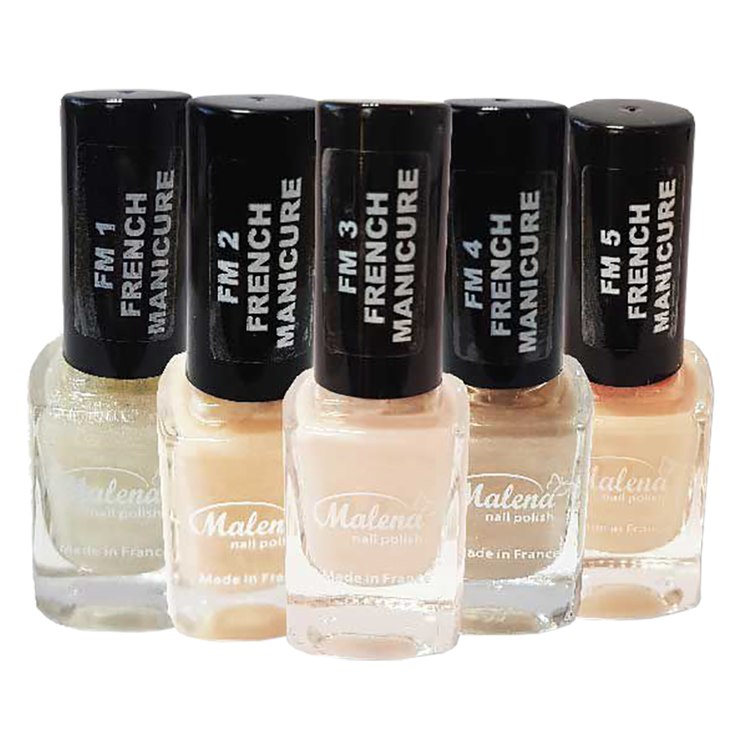 Malena French Manicure Лак