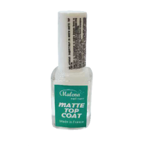 Malena Nail Hardener Mate Top Coat